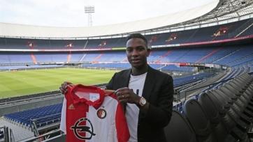 Официально: Эльеро Элиа подписал контракт с «Фейеноордом»