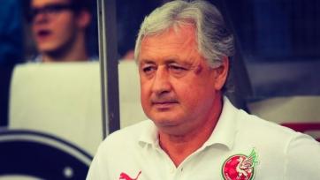 Ринат Билялетдинов: «Матч получился нервным»