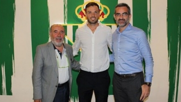 Хайко Вестерманн подписал контракт с «Бетисом»