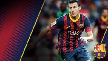 Педро сегодня подпишет контракт с «МЮ»