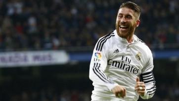 Переговоры Рамоса с «Реалом» снова зашли в тупик