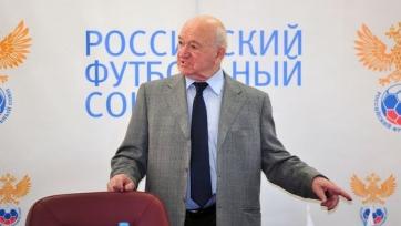 Симонян: «Работа в сборной для тренера – это вершина профессиональной карьеры»