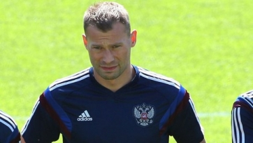 Березуцкий: «Исправлять положение сборной будем все вместе»