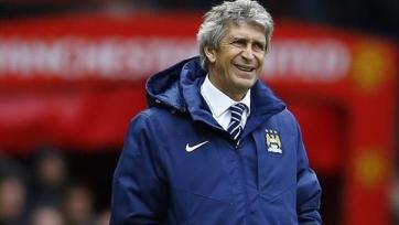 Официально: Мануэль Пеллегрини продлил соглашение с «Манчестер Сити»