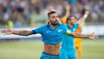 Данни хочет, чтобы «Спортинг» прошёл ЦСКА