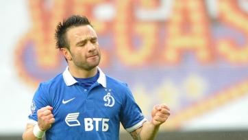 После матча с «Анжи» Вальбуэна распрощается с «Динамо»