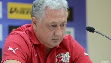 Ринат Билялетдинов: «Работнички» - опытный турнирный боец»