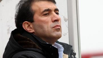 Рахимов: «Претензий по тому, как ребята бились, старались, я предъявить не могу»