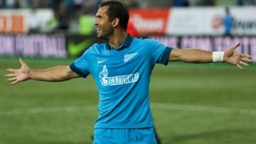 Александр Кержаков заявлен за вторую команду «Зенита»