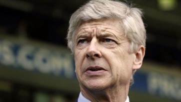 Арсен Венгер: «Если хорошо начнем сезон, будем бороться за титул»