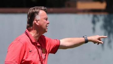 Ван Гаал: «Напомню, что «Брюгге» в прошлом сезоне дошёл до четвертьфинала ЛЕ»