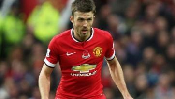 Каррик: «Манчестер Юнайтед» обязан бороться за чемпионство»
