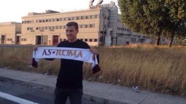 «Рома» пока не может завершить сделку по трансферу Джеко