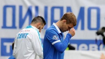 Кокорин действительно хочет покинуть московское «Динамо»