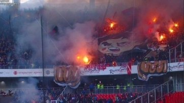 Матч «Спартак» - ЦСКА пройдёт 14-го августа, начало в 21:30