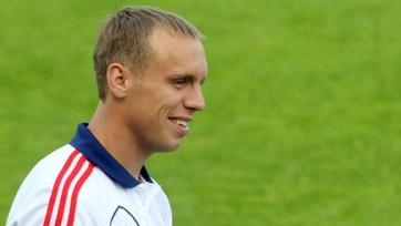 Глушаков: «Спартак» ничем не уступает большинству европейских команд»