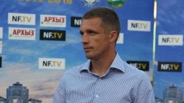 Гончаренко: «Такое впечатление, что у нас на выезде и дома две разные команды»