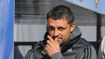 Черевченко: «Благодарен ребятам за победу»