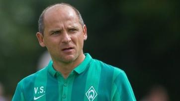 «Вердер» не без проблем пробился в 1/16-ю финала Кубка Германии