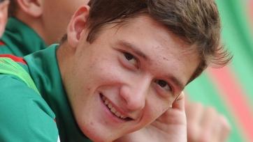 Миранчук: «Оценивать свою игру не хочу, самое главное, что выиграли»