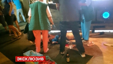 В Самаре зарезали болельщика «Спартака»