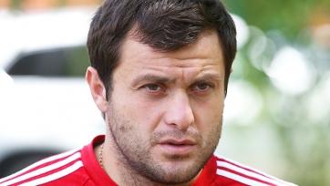 Касаев: «С «Уралом» было тяжело»