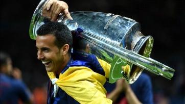 Marca: «МЮ» готов удовлетворить финансовые аппетиты «Барсы», касаемо Педро