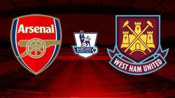 Анонс. «Арсенал» - «Вест Хэм». Дерзайте, мсье Арсен