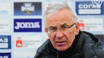 Гаджи Гаджиев: «Непонятно, что было с командой»