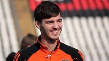 Александр Ерохин может продолжить карьеру в «Спортинге»