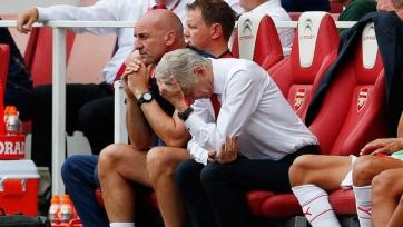 «Арсенал» поражает, а «Вест Хэм» удивляет
