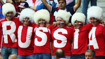 Слуцкий: «Я хочу, чтобы болельщики гордились сборной России»
