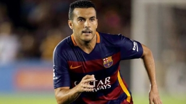 Педро может отказать «МЮ» и перейти в «Ман Сити»