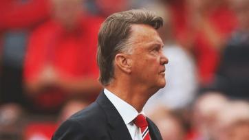 Ван Гаал: «МЮ» подписывает только лучших футболистов»