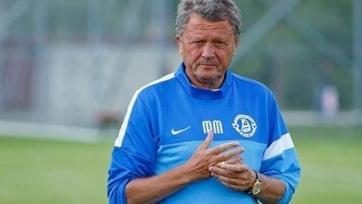 Маркевич хочет уйти из «Днепра»