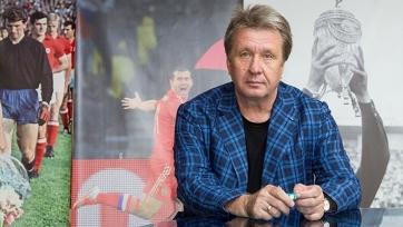 Официально: Балахнин вошёл в тренерский штаб сборной России