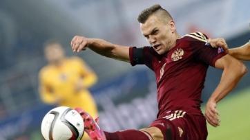 AS: Черышев покинет «Реал», если не получит гарантий, касаемо своего будущего