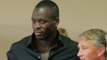 Агент: «Самба вовсе не хочет сбежать из «Динамо»
