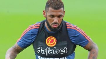 М'Вила заработал удаление в матче за «молодёжку» «Сандерленда»