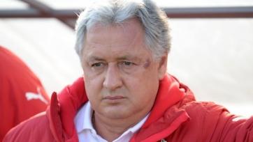 Билялетдинов - на выход? «Рубин» проиграл четвёртый матч кряду в РФПЛ