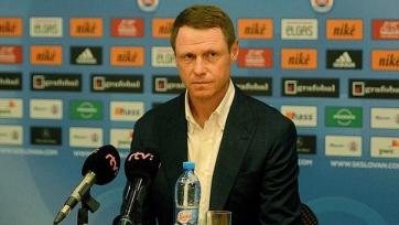 Олег Кононов: «Хотелось большего, но я и так доволен»