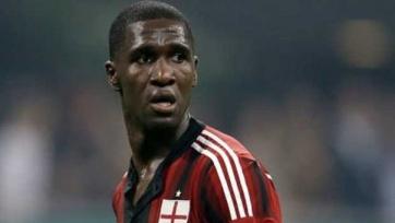 «Эвертон» положил глаз на защитника «Милана»