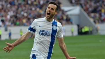 Агент Калинича: «Мой клиент хочет стать игроком «Фиорентины»