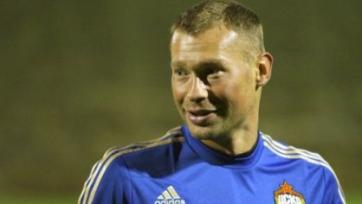 Березуцкий: «Спартак» стал играть в более интересный футбол»