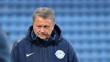 Маркевич надеется, что руководство подпишет заявление об отставке