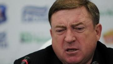 Грозный: «Хочу как можно скорее покинуть Украину»