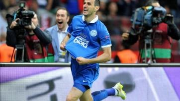 Калинич согласовал с «Фиорентиной» личный контракт