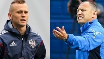 Отец Черышева подтвердил, что его сын останется в «Реале»