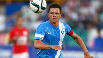 Иван Таранов хочет сыграть на Чемпионате мира в России