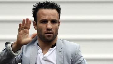 Вальбуэна подписал трёхлетний контракт с «Лионом»